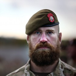 Is Facial Hair Allowed In The Military?